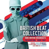 BRITISH BEAT COLLECTION VOL.1