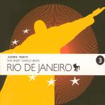 RIO DE JANEIRO: THE FINEST WORLD BEATS
