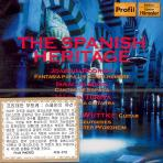 THE SPANISH HERITAGE