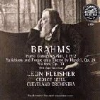 HERITAGE: PIANO CONCERTOS NO1&2, ETC/ FLEISHER