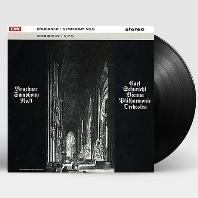 SYMPHONY NO.9/ CARL SCHURICHT [브루크너: 교향곡 9번 - 칼 슈리히트] [LP]