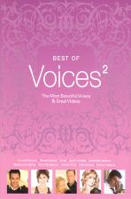BEST OF VOICES 2 [2CD+1DVD] [베스트 오브 보이시스 2]