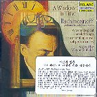 A WINDOW IN TIME VOL.1/ SERGEI RACHMANINOV