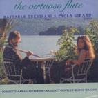 THE VIRTUOSO FLUTE/ RAFFAELE TREVISANI/ PAOLA GIRARDI