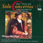SOLO CONCERTOS VOL.5/ MUSICA ALTA RIPA