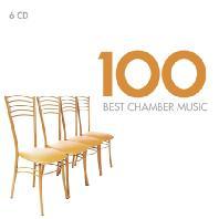 BEST CHAMBER MUSIC 100 [실내악 베스트 100]