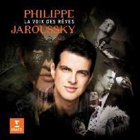 THE VOICE PHILIPPE JAROUSSKY