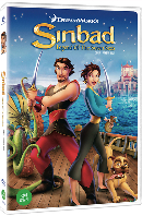 신밧드: 7대양의 전설 [SINBAD: LEGEND OF THE SEVEN SEAS]