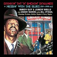 DRINKIN TNT 'N' SMOKIN DYNAMITE [CD+DVD] [DELUXE EDITION]