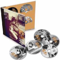 UNCHAINED: HOME RECORDINGS & STUDIO OUTTAKES 1972-1977 [DELUXE EDITION]