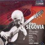 ANDRES SEGOVIA [BOX SET]