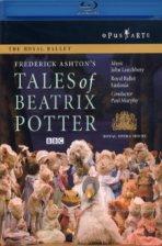 TALES OF BEATRIX POTTER/ ROYAL BALLET, PAUL MURPHY [랜치베리: 베아트릭스 포터 이야기]