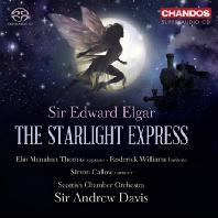 THE STARLIGHT EXPRESS/ ANDREW DAVIS [SACD HYBRID]