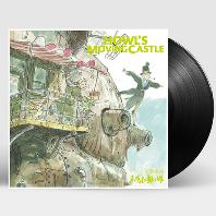 ハウルの動く城 [하울의 움직이는 성: 이미지 앨범] [일본 레코드 스토어데이 한정반] [LP]