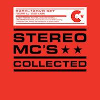 COLLECTED [9CD+DVD BOX SET]