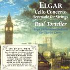 CELLO CONCERTO ETC/ PAUL TORTELIER, CHARLES GROVES