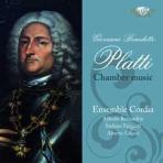 CHAMBER MUSIC/ ENSEMBLE CORDIA