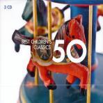 BEST CHILDREN`S CLASSICS 50