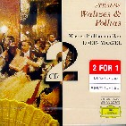 WALTZES & POLKAS/ LORIN MAAZEL