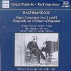 PIANO CONCERTOS NO1.4