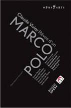REVES D`UN MARCO POLO/ ASKO ENSEMBLE, SCHONBERG ENSEMBLE [비비에: 마르코 폴로의 꿈]