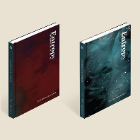 THE BOOK OF US: ENTROPY [정규 3집]
