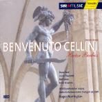 BENVENUTO CELLINI/ ROGER NORRINGTON