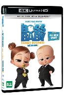 보스 베이비 2 [4K UHD+BD] [THE BOSS BABY: FAMILY BUSINESS]