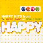 HAPPY/ TV,CF,드라마,영화,벨소리,라디오에서 인기있는 36곡의 히트곡 모음집