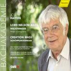 LORD NELSON MASS, CREATION MASS/ HELMUTH RILLING