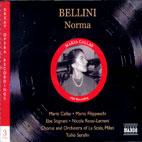 NORMA/ TULLIO SERAFIN
