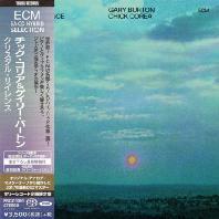 CRYSTAL SILENCE [SACD HYBRID] [TOWER RECORDS JAPAN LIMITED]