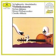 VIOLIN CONCERTOS/ NATHAN MILSTEIN, CLAUDIO ABBADO