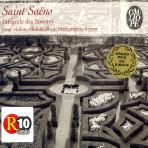 INTEGRALE DES SONATES/ ANDRE NAVARRA
