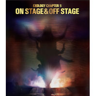 EXOLOGY CHAPTER 1: ON STAGE & OFF STAGE