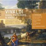 GODS, EMPERORS & ANGELS/ LA SERENISSIMA, ADRIAN CHANDLER