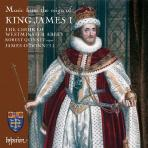 MUSIC FROM THE REIGN OF KANG JAMES 1/ JAMES O`DONNELL