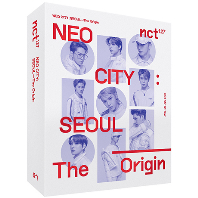 NEO CITY: SEOUL - THE ORIGIN [키트 비디오]