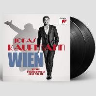 WIEN/ ADAM FISCHER [요나스 카우프만: 빈/비엔나] [LP]