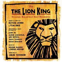 THE LION KING: ORIGINAL BROADWAY CAST RECORDING [라이온 킹: 오리지날 브로드웨이 캐스트]
