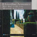 IL GIARDINO ARMONICO ARTIST BOX