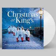 CHRISTMAS AT KING`S/ 킹스 칼리지의 성탄음악 [140G WHITE LP]