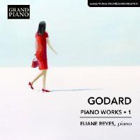 PIANO WORKS 1/ ELIANE REYES [고다르: 피아노 작품집 1]