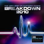 THE VERY BEST OF EUPHORIC DANCE: BREAKDOWN 2010