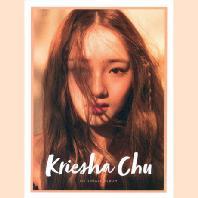 KRIESHA CHU [싱글 1집]