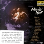 A TRIBUTE TO HOWLIN` WOLF