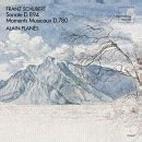 SONATE D.894/ ALAIN PLANES