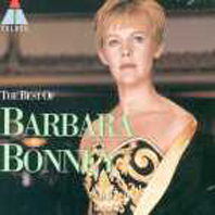 THE BEST OF BARBARA BONNEY