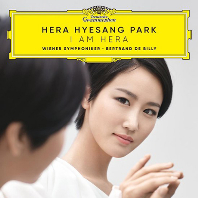 I AM HERA [아리아 모음집: 도이치 그라모폰 데뷔 앨범]