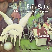 CHOIX D`OEUVRES POUR PIANO/ CHRISTOPH DELUZE, MANUEL ROSENTHAL [SACD HYBRID]